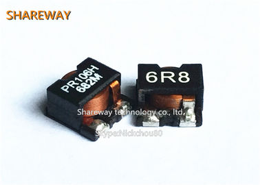 Low resistance inductor  5.8μH to 57.8μH 60A582C High energy storage